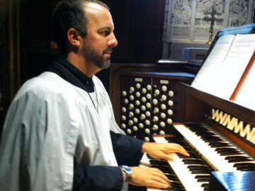 Pipes Alive! – Scott Lamlein, organist