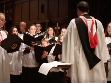 Candlelight Festival of Nine Lessons and Carols