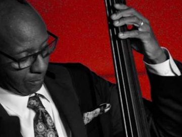 Jazz at the Red Door: The Nat Reeves Quintet