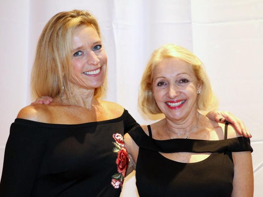 Spring Chamber Music: Suzanne Bona and Brenda Miller