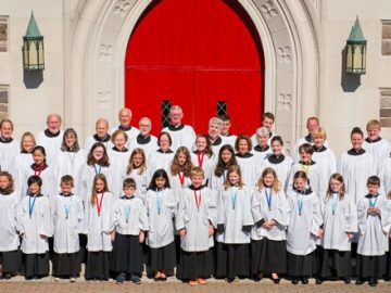 St James Choir 660x330