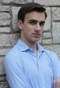Adrian Binkley